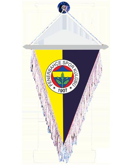 Spor Kulübü Takdim Flaması -SF02