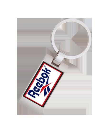 Tek Taraflı Halkalı Anahtarlık - DEA 03