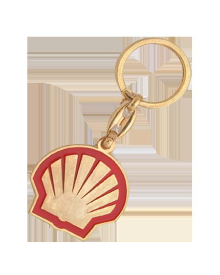 Shell Logolu Anahtarlık - DA 08