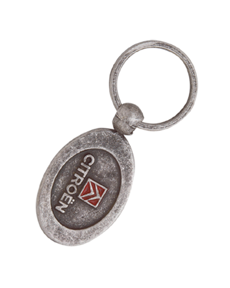 Sigorta Acenta Logolu Eskitme Anahtarlık EA 09