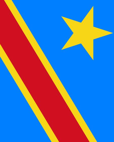 D.Kongo Cumhuriyeti