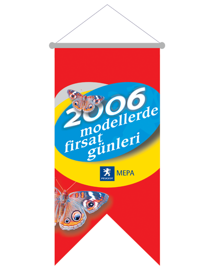 Kaliteli Kırlangıç - KB11